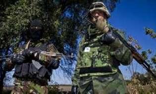 """Украинцы хотят уплотнить """"границу"""" с сепаратистами"""