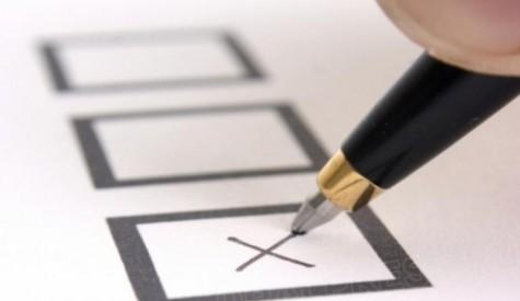 Электоральные настроения населения накануне выборов